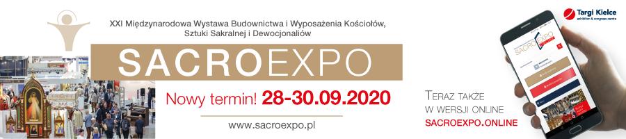 SACROEXPO 2020