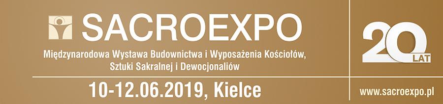 Sacro Expo 2019